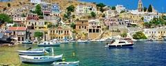Magnificient Greek Islands